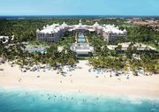 Pauschalreise          RIU Palace Punta Cana in Punta Cana  ab Nürnberg NUE