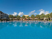 Das Hotel Hard Rock Hotel & Casino Punta Cana im Urlaubsort Punta Cana