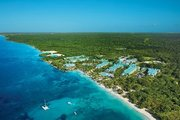 Das Hotel Dreams La Romana Resort & Spa in Bayahibe