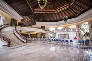 Das Hotel Majestic Mirage Punta Cana Resort in Playa Bávaro
