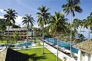 Thailand,     Zentral-Thailand,     Emerald Cove Resort in Klong Prao Beach  ab Saarbrücken