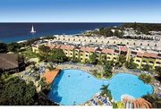 Das Hotel Amhsa Casa Marina Beach im Urlaubsort Sosua