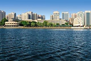 Reisen Angebot - Last Minute Abu Dhabi (Emirate)