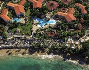 Das Hotel The Tropical in Puerto Plata