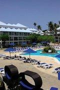 Das Hotel Grand Paradise Playa Dorada im Urlaubsort Playa Dorada