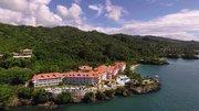 Das Hotel Luxury Bahia Principe Samana im Urlaubsort Samana