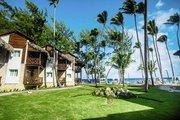 Das Hotel Vista Sol Punta Cana Beach Resort im Urlaubsort Punta Cana