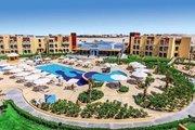 Langzeitreise Ägypten - Rotes Meer - Makadi Bay - Labranda Garden Makadi