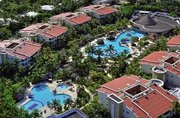 Das Hotel The Reserve at Paradisus Punta Cana Resort in Punta Cana