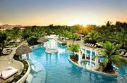 Das Hotel Meliá Caribe Tropical Beach & Golf Resort in Bavaro (Punta Cana)