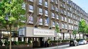 Großbritannien,     London & Umgebung,     Central Park Hotel in London  ab Saarbrücken SCN