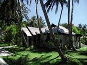 Malediven Urlaub - Süd Ari Atoll - Holiday Island Resort & Spa