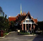 Pauschalreise Hotel Thailand,     Ko Samui,     Samui Buri Beach Resort in Maenam