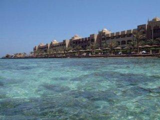Sunny Days El Palacio in Hurghada (Ägypten)