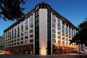 Österreich,     Wien & Umgebung,     Hilton Vienna Plaza in Wien  ab Saarbrücken SCN