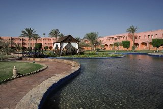 Resta Reef Resort in Marsa Alam (Ägypten)
