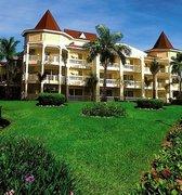 Das Hotel Luxury Bahia Principe Bouganville in San Pedro de Macorís