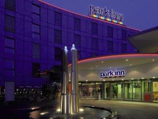 Schweiz,     Zürich Stadt & Kanton,     Park Inn by Radisson Zürich Airport Hotel in Zürich  ab Saarbrücken SCN