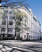 Österreich,     Wien & Umgebung,     NH Wien Belvedere in Wien  ab Saarbrücken SCN