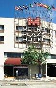 USA,     Kalifornien,     Metro Plaza in Los Angeles  ab Saarbrücken SCN