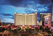 USA,     Nevada,     Monte Carlo in Las Vegas  ab Saarbrücken SCN