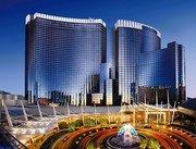 USA,     Nevada,     Aria Resort & Casino in Las Vegas  ab Saarbrücken SCN