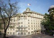 Österreich,     Wien & Umgebung,     Austria Trend Hotel Ananas in Wien  ab Saarbrücken SCN