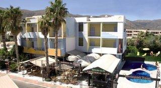 Pauschalreise Hotel Griechenland,     Kreta,     Minoa Hotel in Mália