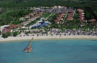 Südküste (Santo Domingo),     Grand Bahia Principe La Romana (4*) in San Pedro de Macorís  in der Dominikanische Republik