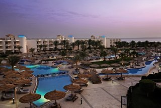 Hilton Hurghada Long Beach Resort in Hurghada (Ägypten)