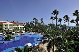Hotelbewertungen Luxury Bahia Principe Esmeralda Punta Cana