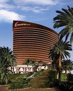 USA,     Nevada,     Encore Hotel in Las Vegas  ab Saarbrücken SCN