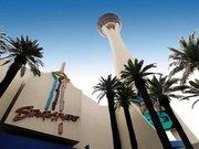 USA,     Nevada,     Stratosphere Casino, Hotel & Tower, Best Western Premier Collection in Las Vegas  ab Saarbrücken SCN