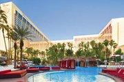 USA,     Nevada,     Flamingo Las Vegas in Las Vegas  ab Saarbrücken SCN