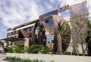 Billige Flüge nach Denpasar (Bali) & Sense Sunset Hotel Seminyak in Seminyak