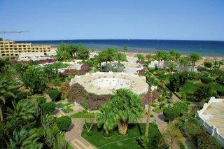Shams Safaga Resort in Safaga (Ägypten)