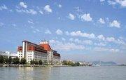 Österreich,     Wien & Umgebung,     Hilton Vienna Danube Waterfront in Wien  ab Saarbrücken SCN