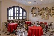 Hotel   Kreta,   Mistral Hotel in Mália  auf den Griechische Inseln in Eigenanreise