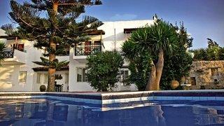 Hotel Griechenland,   Kreta,   Classic Apartments in Anissaras  auf den Griechische Inseln in Eigenanreise