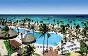 Grand Bahia Principe Bavaro (5*) in Playa Bávaro an der Ostküste in der Dominikanische Republik
