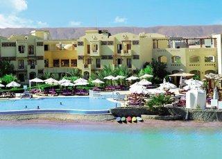 Arena Inn Hotel in El Gouna (Ägypten)