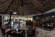 Das Hotel whala!bávaro in Punta Cana