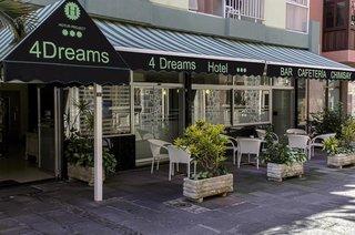 4 Dreams Hotel mit Flug ab Bremen
