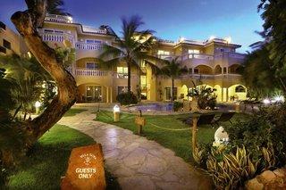Urlaubsbuchung Villa Taina Cabarete