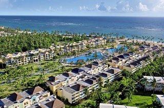 Ostküste (Punta Cana),     Ocean Blue & Sand (5*) in Playa de Arena Gorda  mit 5vorFlug in die Dominikanische Republik