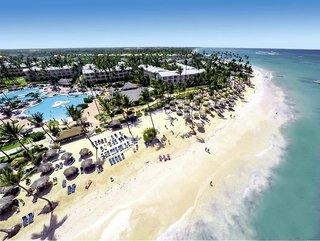 Ab in den Urlaub   Ostküste (Punta Cana),     VIK hotel Arena Blanca & VIK hotel Cayena Beach (4*) in Punta Cana  in der Dominikanische Republik