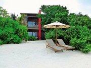 Malediven Reisen - Hanimaadhoo - The Barefoot Eco