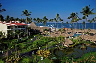 Pauschalreise          Paradisus Palma Real Golf & Spa Resort in Punta Cana  ab Saarbrücken SCN