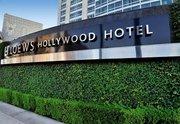 USA,     Kalifornien,     Loews Hollywood in Hollywood  ab Saarbrücken SCN
