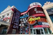 USA,     Nevada,     New York New York Hotel & Casino in Las Vegas  ab Saarbrücken SCN